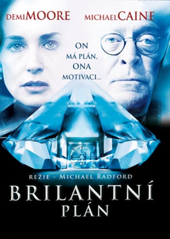 Brilantní plán - Digipack DVD