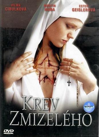 Krev zmizelého ( plast ) DVD