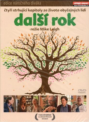 Další rok - DVD