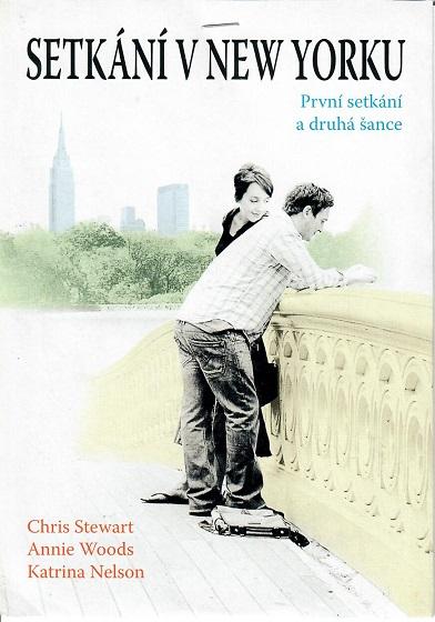 Setkání v New Yorku ( pošetka ) - DVD