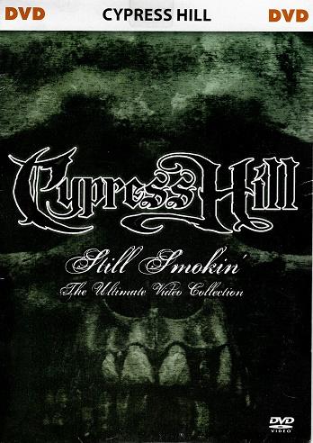 Cypress Hill - Stil Smokin: The Ultimate Video Collection ( pošetka ) DVD