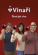 Vinaři - kompletní první série 6DVD
