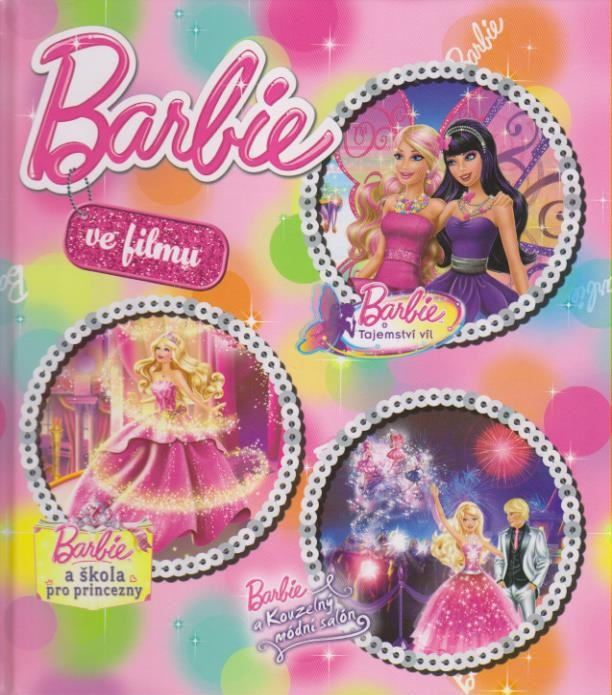 Barbie - Ve filmu