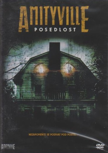 Amityville 2 - Posedlost