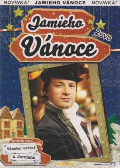 Jamieho Vánoce - 2 DVD