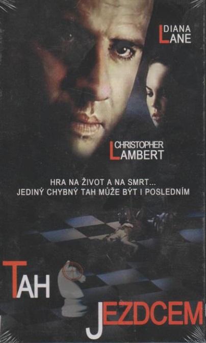 Tah jezdcem - DVD
