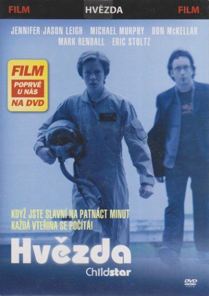 Hvězda - DVD