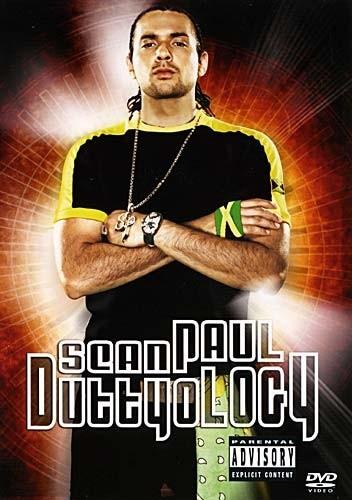 Sean Paul - Duttyology - DVD