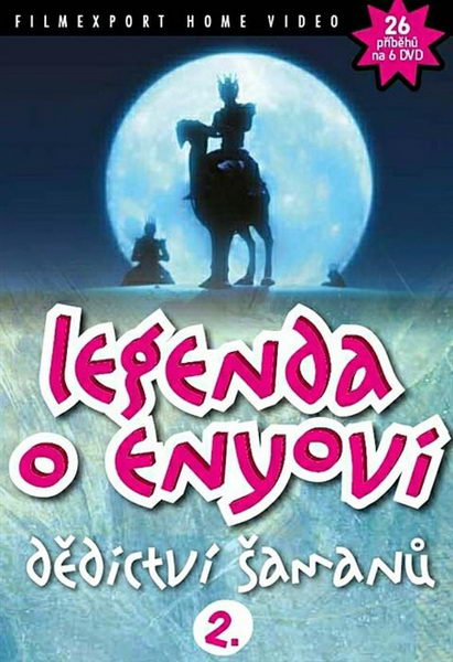 Legenda o Enyovi 2.