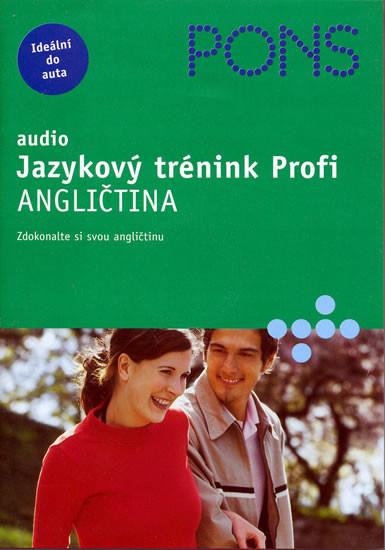 Jazykový trénink Profi - Angličtina