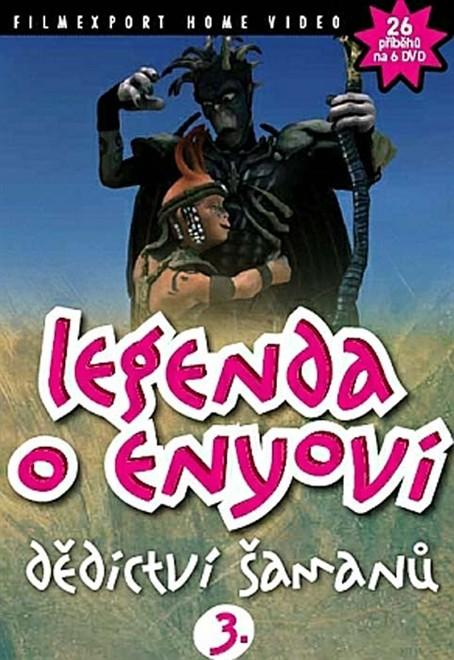 Legenda o Enyovi 3.