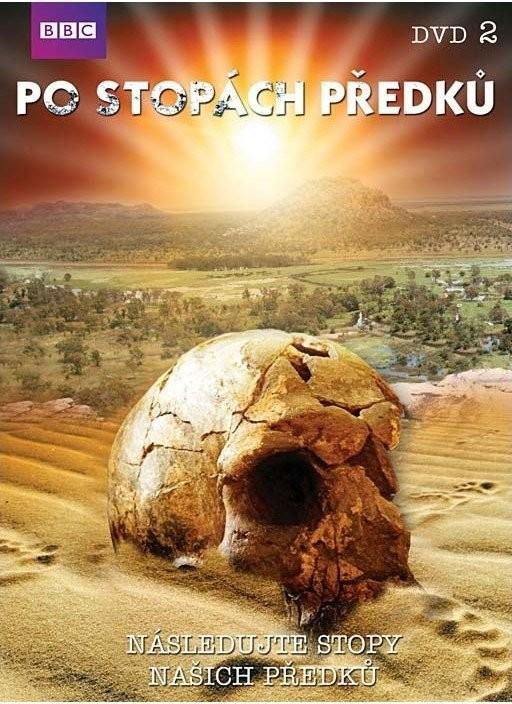 Po stopách předků 2. -ditipack DVD