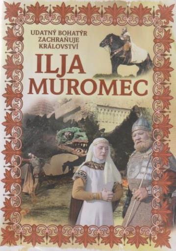 Ilja Murovec (Plast) - DVD