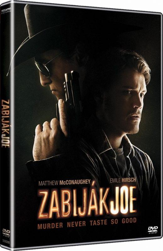 Zabiják Joe - DVD