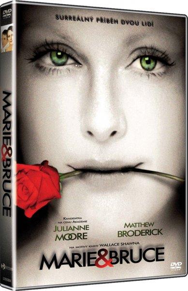 Marie a Bruce - DVD