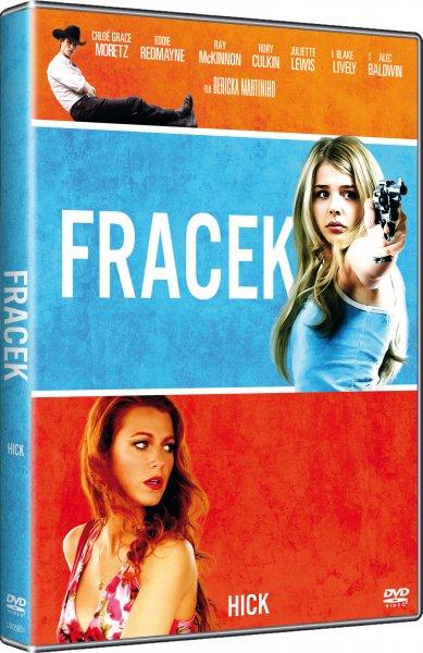Fracek - DVD plast