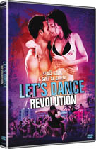 Lets Dance: Revolution DVD