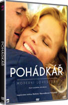 Pohádkář - DVD