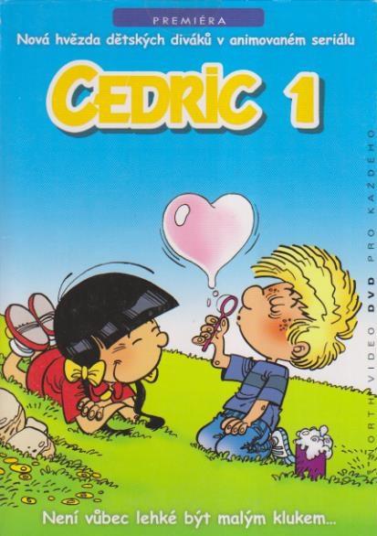 Cedric 01 - DVD