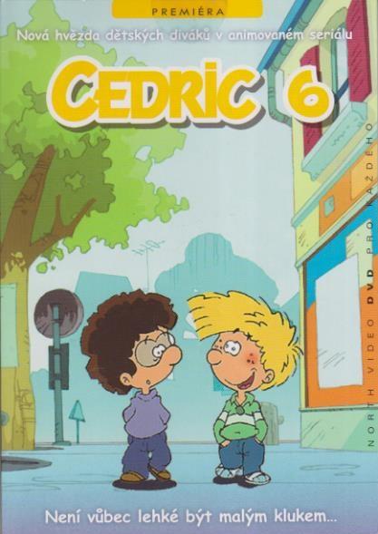 Cedric 06 - DVD