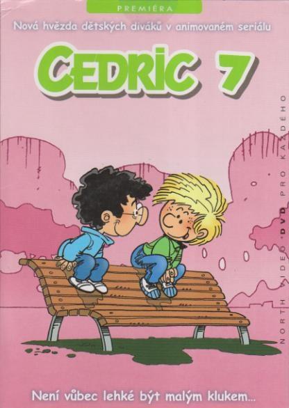 Cedric 07 - DVD