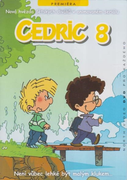 Cedric 08 - DVD