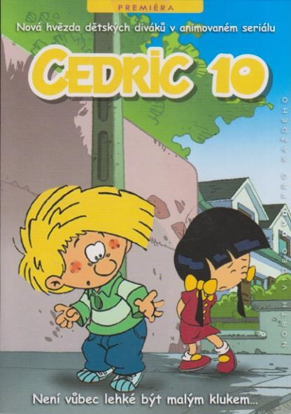 Cedric 10 - DVD