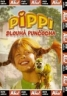 Pippi dlouhá punčocha - film - Pošetka DVD