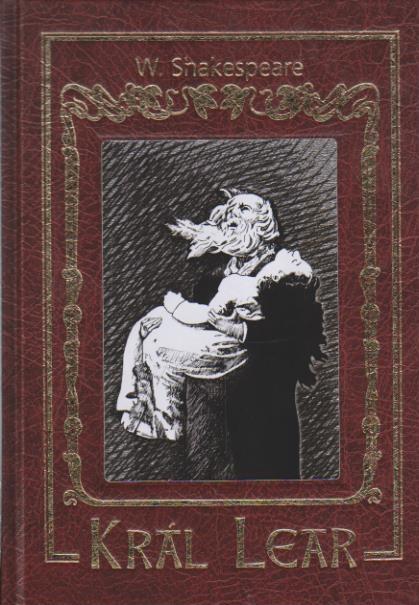 Král Lear - W.Shakespeare