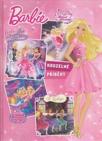 Barbie - Kouzelné příběhy