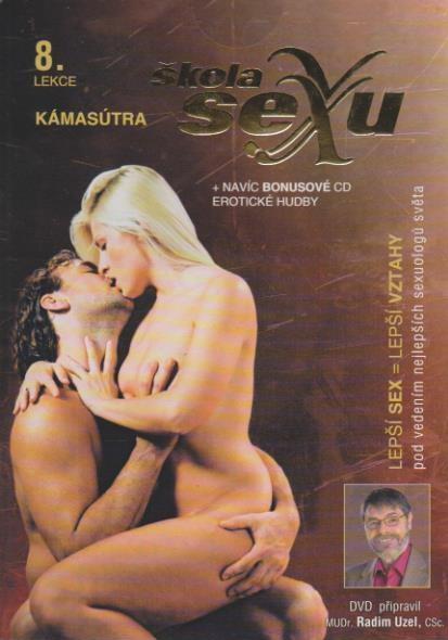Škola sexu 08 - Kámasútra