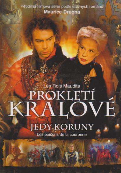 Prokletí králové 3 - DVD