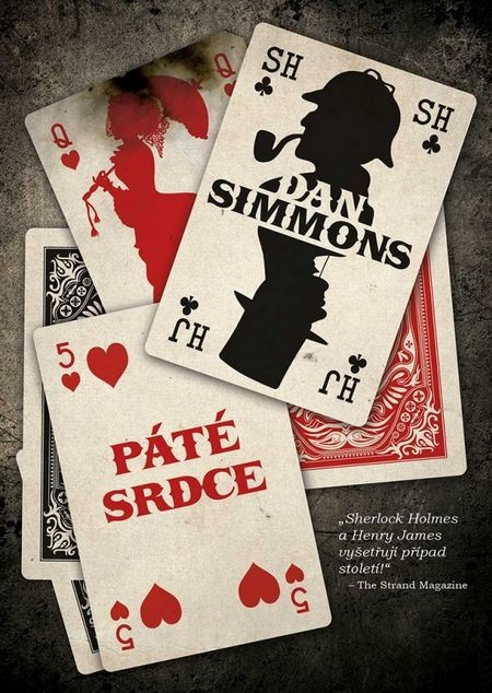 Páté srdce - Simmons Dan