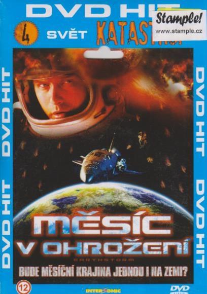 Měsíc v ohrožení - DVD