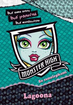 Monster High - Lagoona
