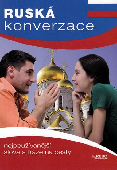 Ruská konverzace - slovník