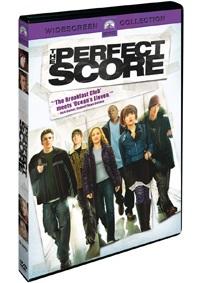 Perfektní skore - DVD