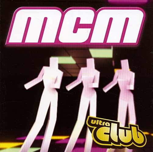 CD - MCM: Ultra Club