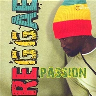 CD - Raggae Passion