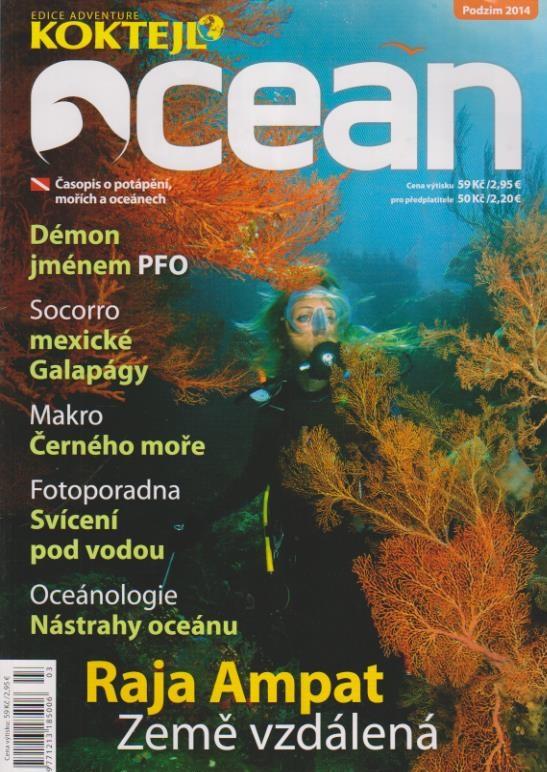 Ocean 2014-podzim