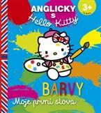 Anglicky s Hello Kitty - Barvy