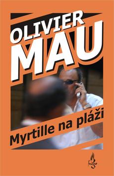 Myrtille na pláži - Olivier Mau