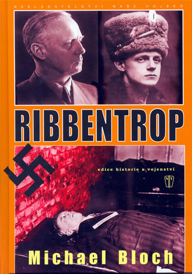 Ribbentrop - Bloch Michael