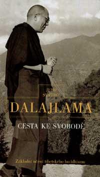 Cesta ke svobodě - Dalajlama XIV