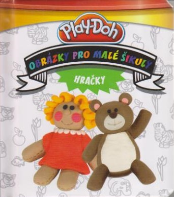 Play-Doh - Hračky