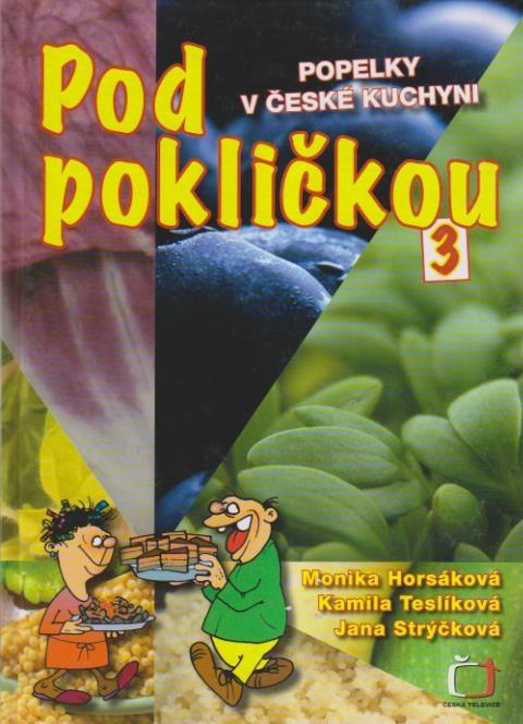 Pod pokličkou 3 - M.Horsáková,K.Teslíková,J.Strýčková