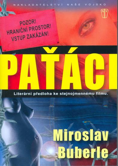 Paťáci - Miroslav Buberle