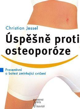 Úspěšně proti oesteoporóze - Christian Jessel