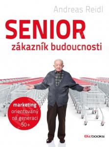 Senior zákazník budoucnosti - Andreas Reidl