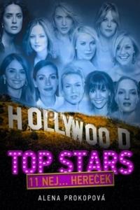 Hollywoodské top stars - Alena Prokopová